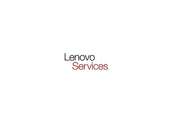 Lenovo Enterprise Software Support Multi-OS - technical support - 1 year
