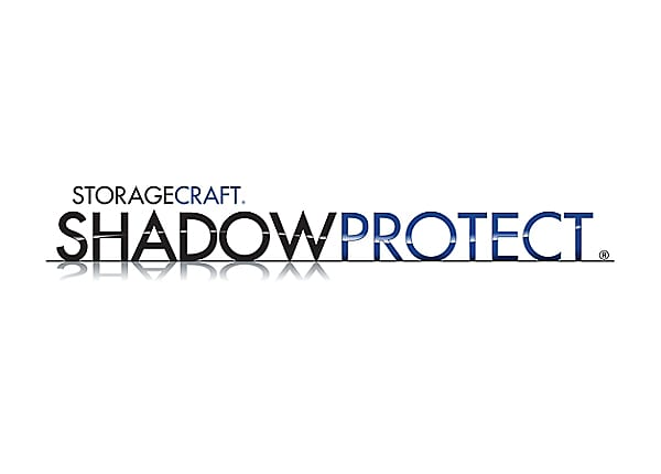 ShadowProtect Granular Recovery for Exchange (v. 8.x) - upgrade license + 1