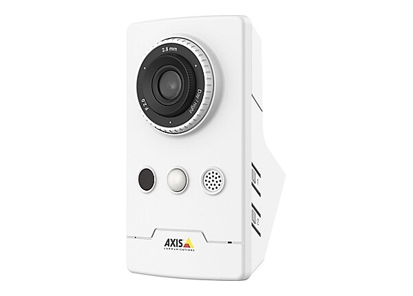 AXIS Companion Cube LW - network surveillance camera