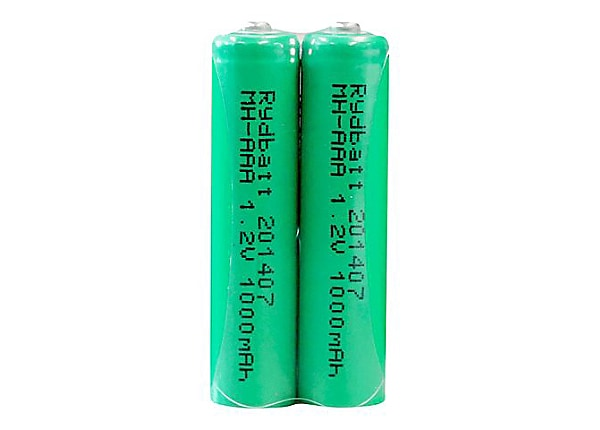 Socket Mobile CHS Series 7 battery - 20 x AAA - NiMH