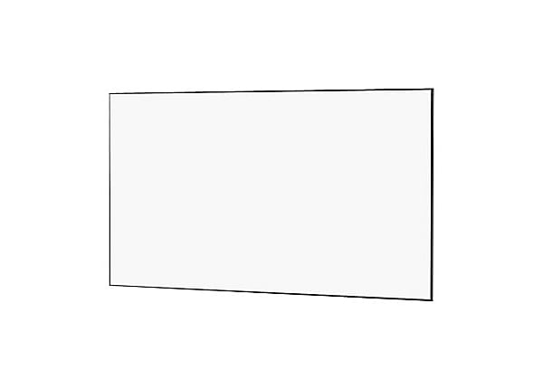 Da-Lite UTB Contour Wide Format - projection screen - 109 in (109.1 in)