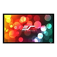 "Elite Screens SableFrame 2 Series écran de projection - 100"" (254 cm)"