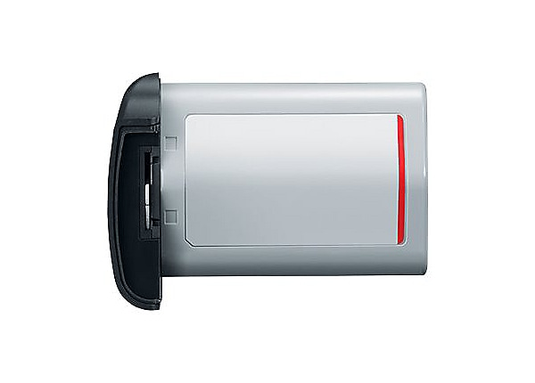 Canon Battery Pack LP-E19 - external battery pack - Li-Ion