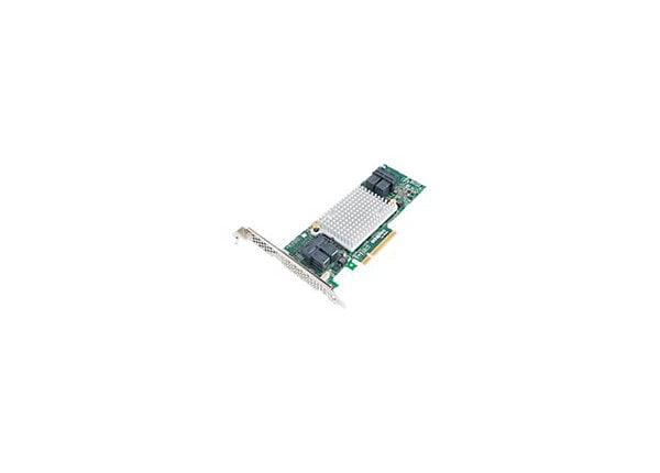 Microsemi Adaptec HBA 1000 16i - storage controller - SATA / SAS 12Gb/s - P