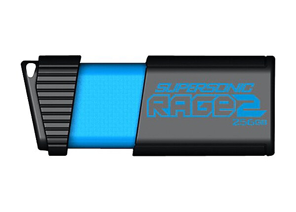 Patriot Supersonic RAGE 2 - USB flash drive - 256 GB