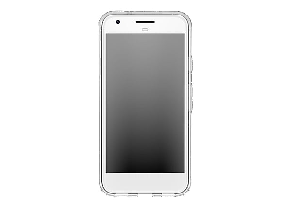 Speck Presidio Clear Google Pixel XL - protective case for cell phone