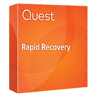 Rapid Recovery Backup and Replication - license + 1 Year 24x7 Maintenance -
