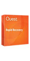 Quest Data Protection Rapid Recovery