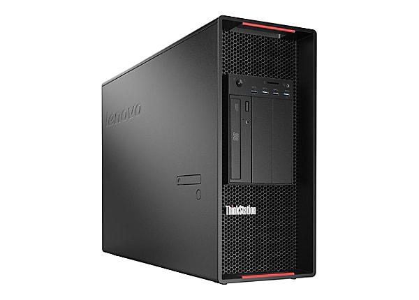 Lenovo ThinkStation P910 - tower - Xeon E5-2620V4 2.1 GHz - 32 GB - 1 TB