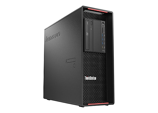 Lenovo ThinkStation P710 - tower - Xeon E5-2643V4 3.4 GHz - 32 GB - 1 TB
