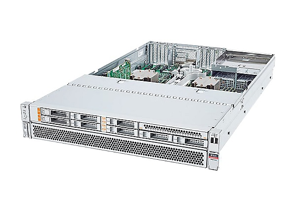 Oracle SPARC S7-2L - rack-mountable - SPARC S7 4.27 GHz - 0 MB