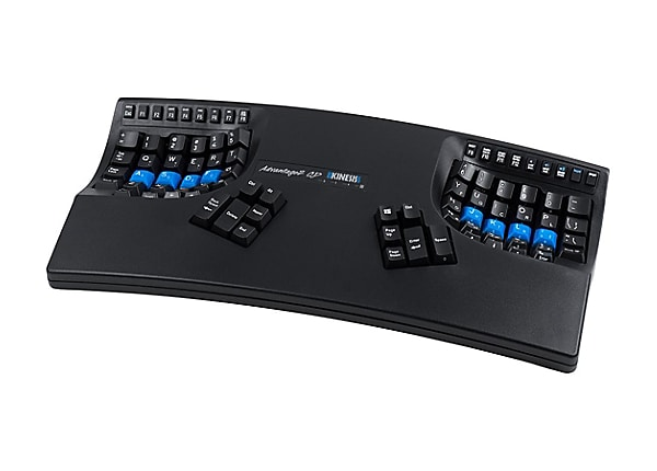 Kinesis Advantage2 QD - keyboard