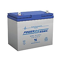 Power-Sonic PS-12550 - UPS battery
