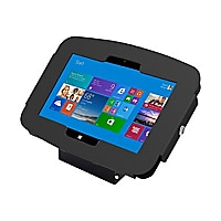 Compulocks Space 45° Surface Pro 3/4 / Galaxy TabPro S Wall Mount / Counter
