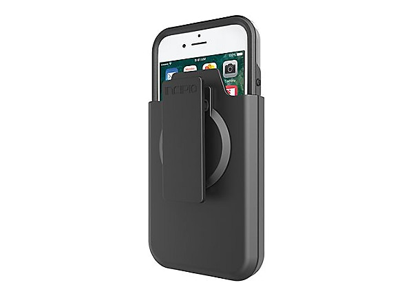 Incipio PERFORMANCE Ultra back cover for cell phone