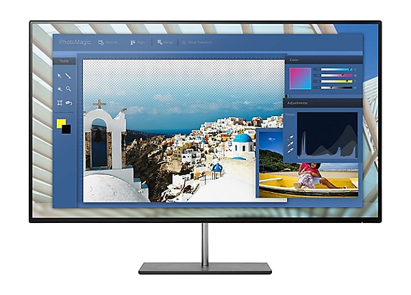 HP EliteDisplay S240n - LED monitor - Full HD (1080p) - 23.8""