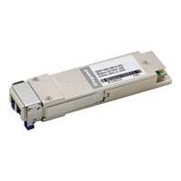 C2G - QSFP+ transceiver module - 40 Gigabit LAN