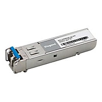 C2G - SFP (mini-GBIC) transceiver module - GigE - TAA Compliant