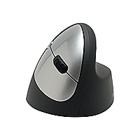 Goldtouch Semi-Vertical - mouse - 2.4 GHz