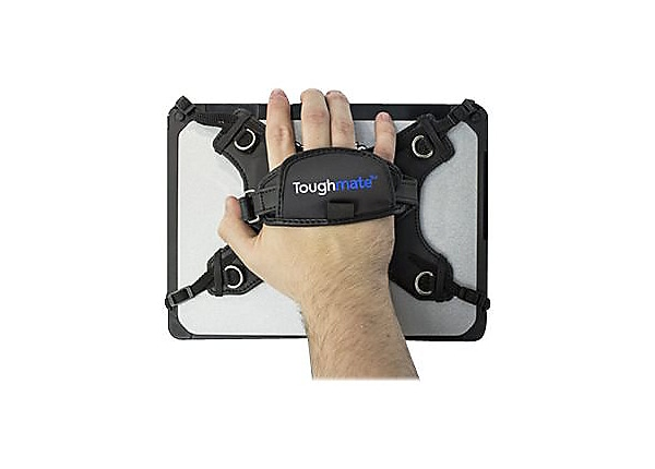 Infocase ToughMate - hand strap/shoulder strap for tablet