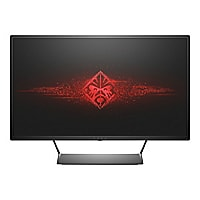 OMEN by HP 32 - LED monitor - 32""
