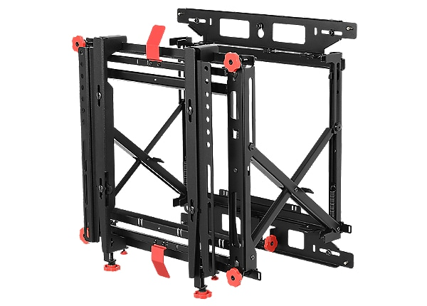 Peerless SmartMount Supreme Full Service Video Wall Mount - wall mount