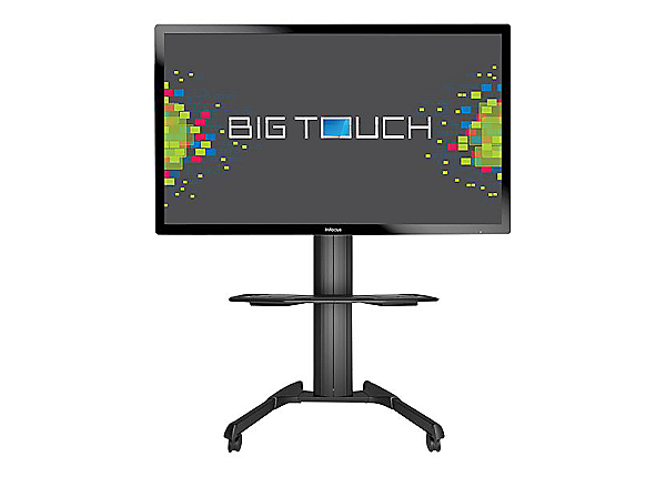 "InFocus BigTouch INF6512 65"" LED display"