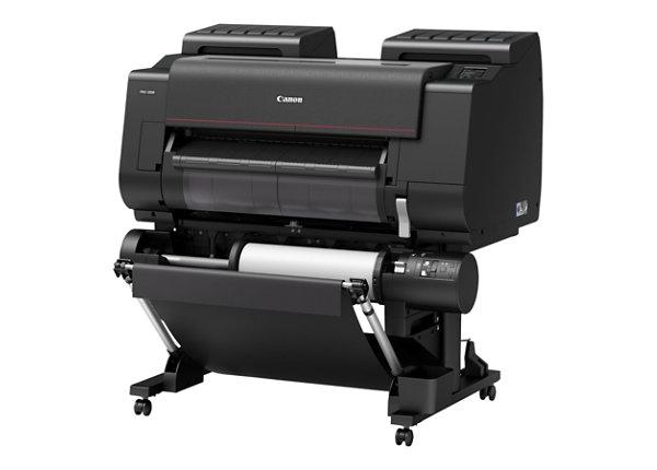 Canon imagePROGRAF PRO-2000 - large-format printer - color - ink-jet