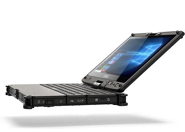 """Getac V110 G3 11.6"""" Core i5-6200U 512GB SSD 8GB RAM"""