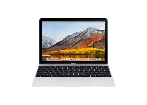 "Apple MacBook 12"" 1.3GHz 512GB SSD 8GB RAM - Silver"