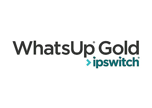 WhatsUp Gold ProView - license + 1 Year Service Agreement - unlimited point