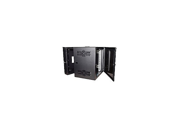 CPI CUBE-iT PLUS system cabinet