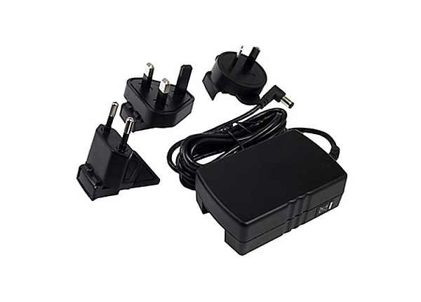Lantronix Wall Cube - power adapter - 10 Watt