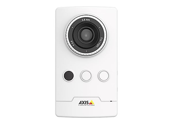 AXIS M1045-LW Network Camera - network surveillance camera