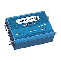 Multi-Tech MultiConnect Cell 100 Series MTC-LAT1-B02-US - wireless cellular