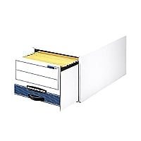 Bankers Box Steel Plus - drawer cabinet