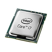 Intel Core i7 7700K / 4.2 GHz processor