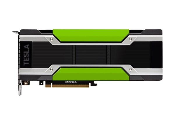 NVIDIA Tesla P4 - GPU computing processor - Tesla P4 - 8 GB
