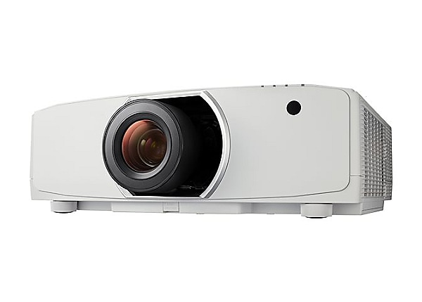 NEC NP-PA853W - LCD projector - no lens