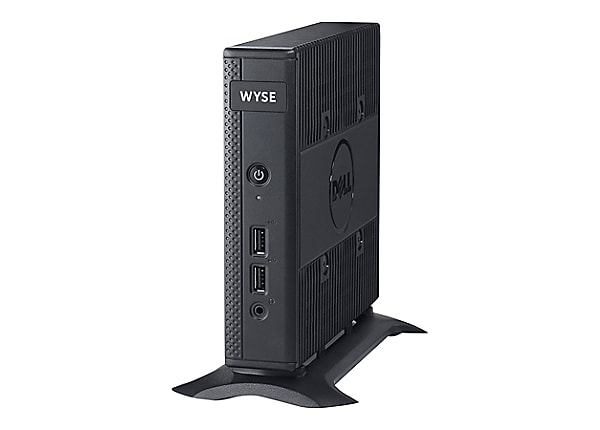 Dell Wyse 5010 - DTS - G-T48E 1.4 GHz - 4 GB - 16 GB
