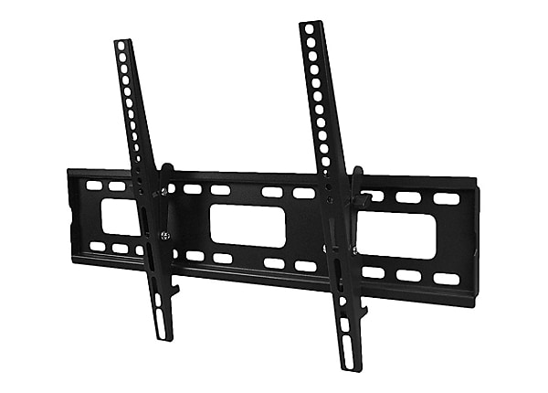 "SIIG Low Profile Universal Tilted TV Mount - 32"" to 65"" - wall mount"