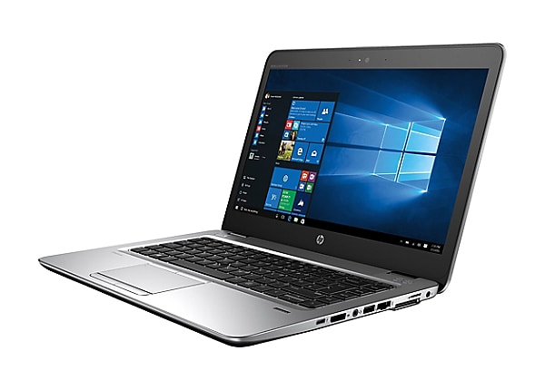 "HP Mobile Thin Client mt43 - 14"" - A8 PRO-9600B - 8 GB RAM - 128 GB SSD - U"