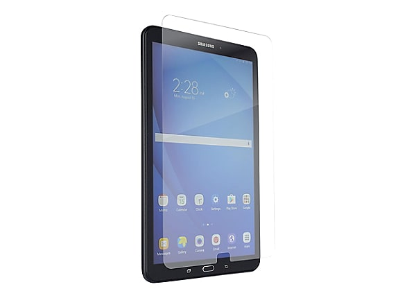 ZAGG InvisibleShield Glass+ - screen protector for tablet