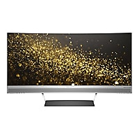 """HP Envy 34 - LED monitor - curved - 34"""""""