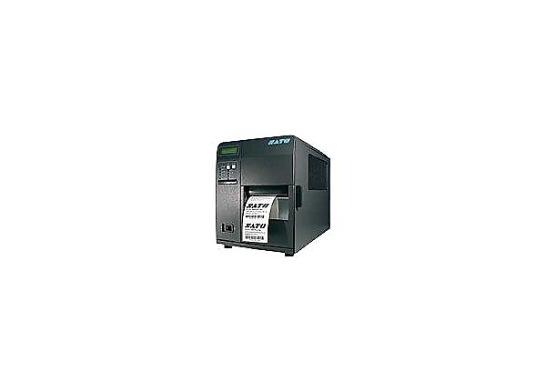 SATO M 84Pro(2) - label printer - B/W - direct thermal / thermal transfer