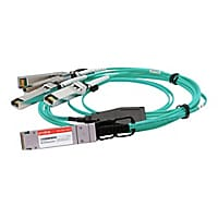 Proline 40GBase direct attach cable - 15 m - TAA Compliant