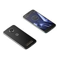 Motorola Moto Z Play - black - 4G LTE - 64 GB - CDMA / GSM - smartphone