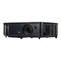 Optoma HD142X - DLP projector - portable - 3D