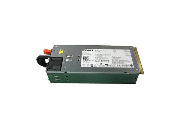 Dell - power supply - hot-plug / redundant - 1100 Watt