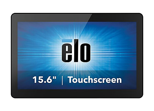 Elo I-Series ESY15i5 - all-in-one - Core i5 6500TE 2.3 GHz - 4 GB - 128 GB